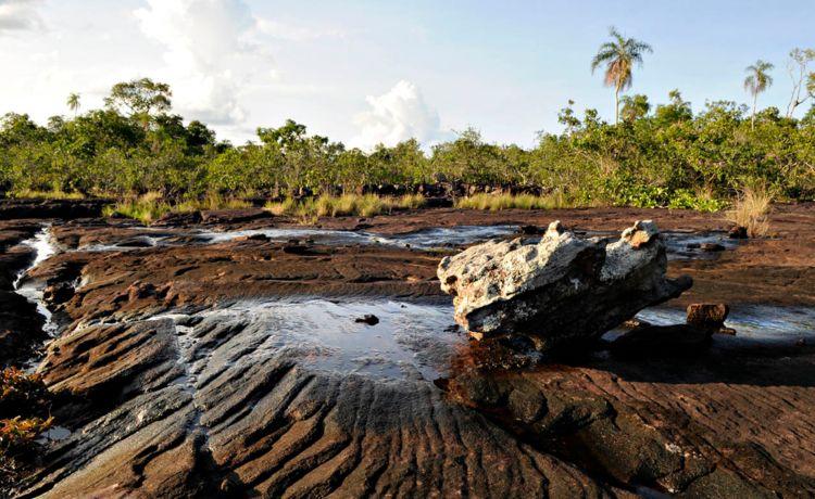 Serra do Pardo, no Pará