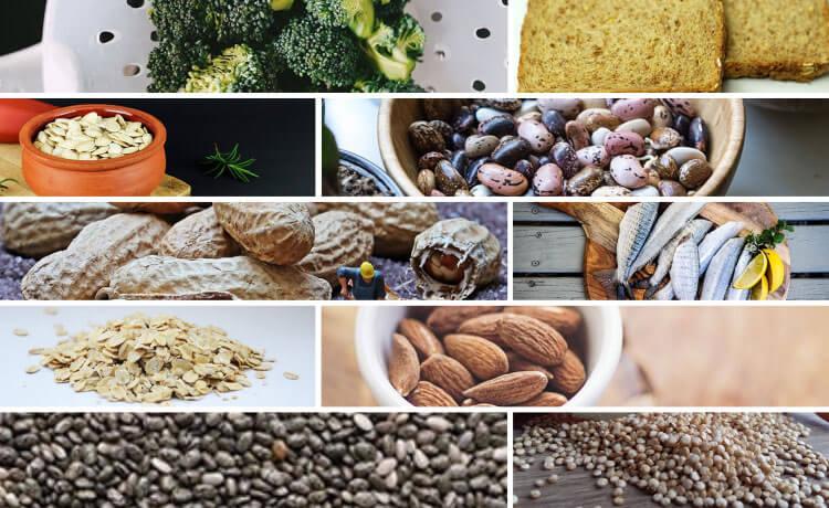 alimentos ricos em calcio pdf