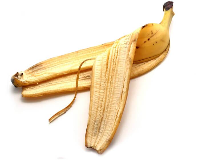 Casca banana