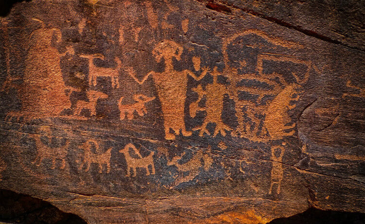 prehistoria, hipotese
