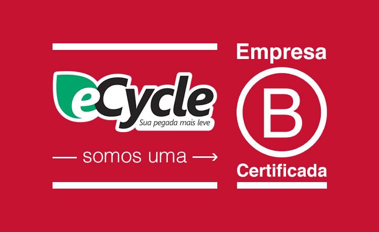eCycle uma Empresa B